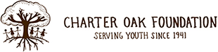 Charter Oak Foundation logo
