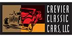 Crevier Classic Cars_logo