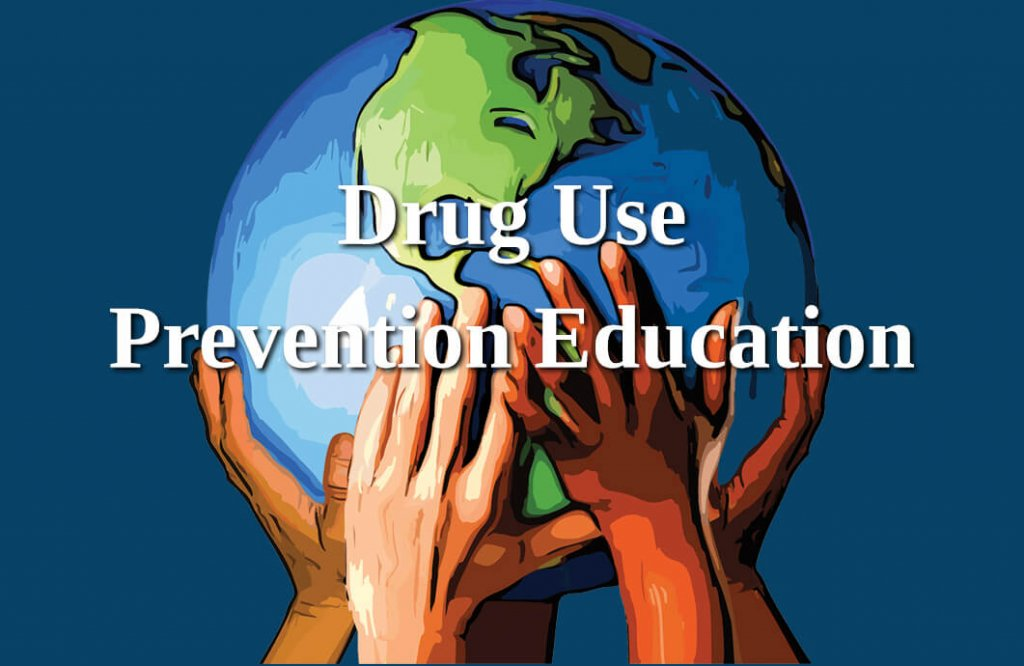 Drug Use Prevention Education