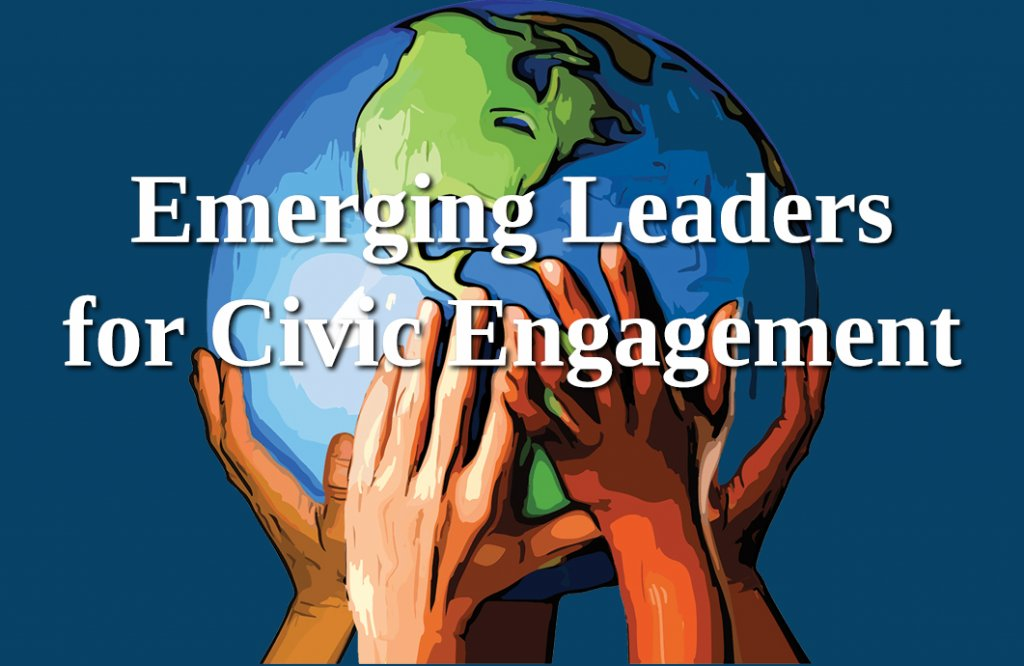 Emerging Leaders for Civic Engagement