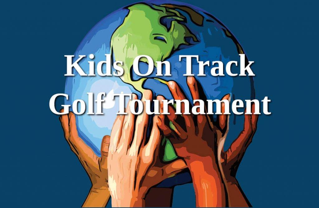 Kids On Track Golf Tournament