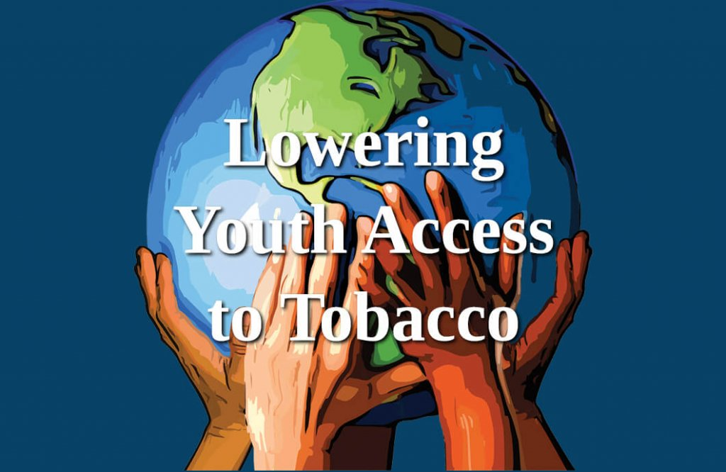 Lowering Youth Access To Tobacco
