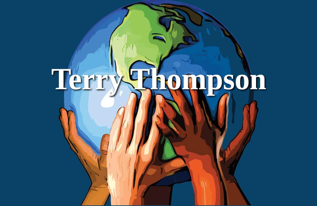 Terry Thompson