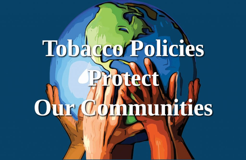 Tobacco Policies Protect Our Communities